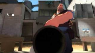 Team Fortress 2 Trailer 2