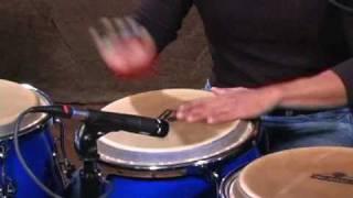 Paoli Mejias Drum Solo Lesson