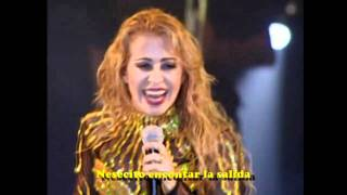 BANDA CALYPSO- PARA OLVIDARTE - SUB ESPAÑOL karaoke