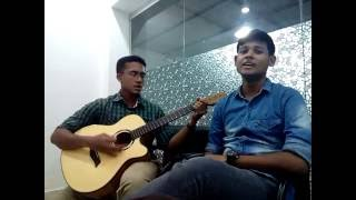 Etota Bhalobashi Recall Cover by Aranya