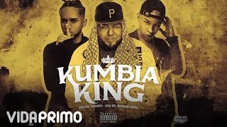 Ñejo - Kumbia King ft. Bryant Myers y Jamby [Official Audio]
