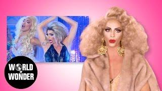 ALYSSA'S SECRET: All Stars 2 Reaction, RuPaul's Drag Race