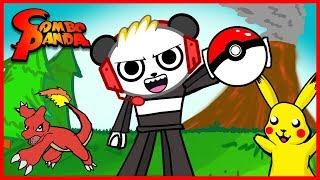 Pokemon Go Charmander I Choose You Minecraft Pokemon Go