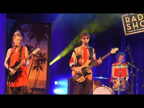 Xxx Mp4 Blond Live Bei Der Radioeins Radio Show Vom 27 03 2018 3gp Sex