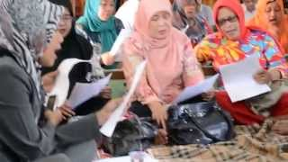 Pangauban Kawih Sunda Purwakarta (UPTD Jatiluhur 22-03-14)