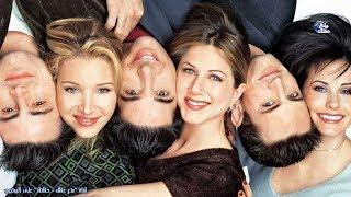 حقائق لا تعرفها عن مسلسل Friends - أنجح مسلسل فى التاريخ !