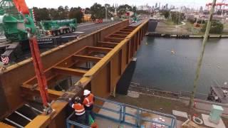 Shepherd Bridge Upgrade
