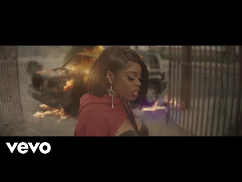 Dreezy Love Someone ft. Jacquees Official Video