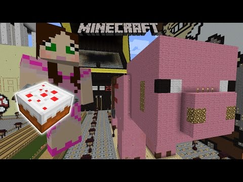 Minecraft: Notch Land - THE DROPPER GAME [3]