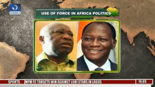 Network Africa: ECOWAS Gives Jammeh Final Ultimatum