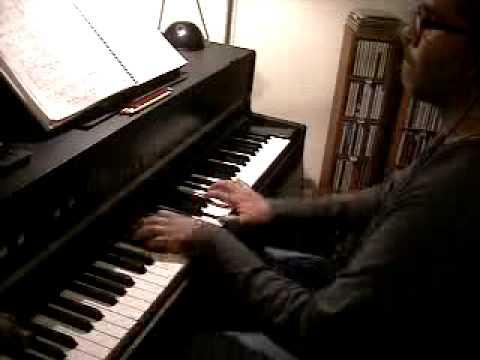 Manny Oquendo y Libre Lamento Borincano Piano AleMarquis