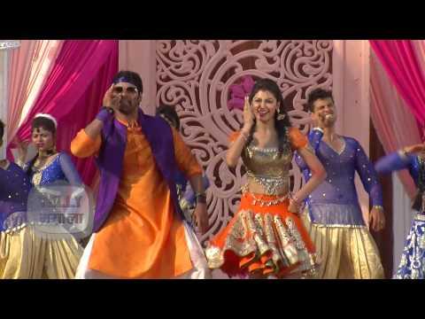 Abhi Pragya Jungle DATE in Kumkum Bhagya | Episode Update | Zee Tv
