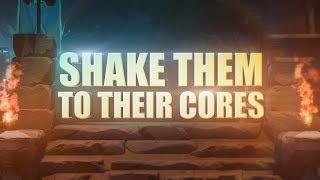 Dota 2 Short Film Contest 2017 - Shake Them To Their Cores [SFM]