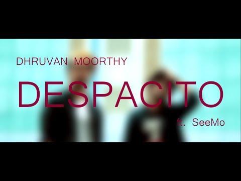 Xxx Mp4 DESPACITO Hindi Rap Mix Cover Dhruvan Moorthy Ft SeeMo Justin Bieber 3gp Sex
