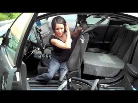 Tamara adapting my auto