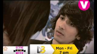 D3  Party Scene - Swayam, Sharon and VP Sir