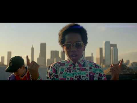 Dimitri Vegas & Like Mike ft. Wiz Khalifa - When I Grow Up