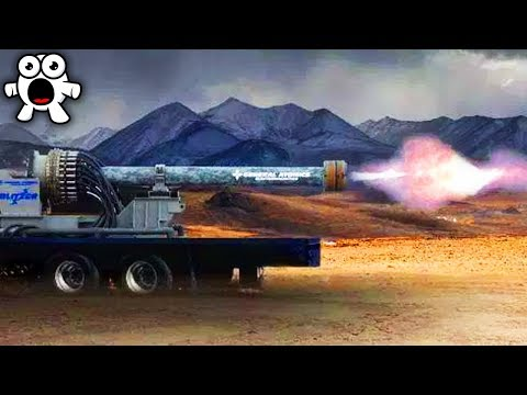 Xxx Mp4 Top 10 Most Powerful Secret Super Weapons In The World 3gp Sex