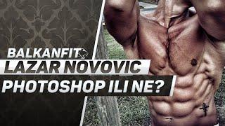 Lazar Novovic