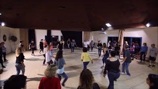 לא מלאכים תמיר שלו - Lo Malachim Dance&Teach
