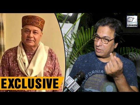 Xxx Mp4 Talat Aziz REVEALS Anup Jalota Amp Jasleen Matharu39s Secret Relationship Bigg Boss Exclusive 3gp Sex