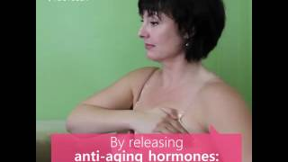 Breast massage benefits and tips