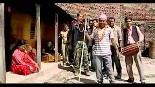 Budhi Aama Purbeli nepali lok geet
