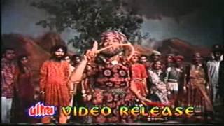 Veljibhai Gajjar - Kadu Makrani (Sorthi Sinh) - Dungre Dungre Kadu Tara Dayra