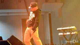 T.I performing 'If It Aint About The Money' Live at FSO
