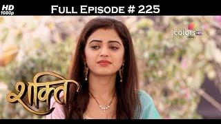 Shakti - 3rd April 2017 - शक्ति - Full Episode (HD)