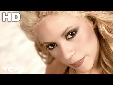 Xxx Mp4 Shakira Suerte Whenever Wherever 3gp Sex