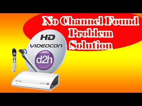 Xxx Mp4 Videocon No Channel Found Problem Solution 3gp Sex