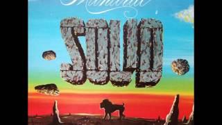 Mandrill - Solid (1975) Album