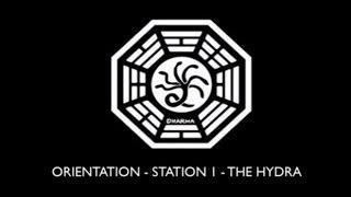 DHARMA Initiative-Orientation Video 1 OF 6-HYDRA