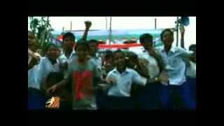 Theme song for Bangladesh Inter-school football tournament