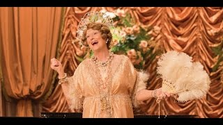 Florence Foster Jenkins reviewed by Mark Kermode