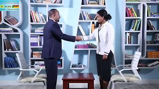 Exclusive Interview with Dr  Abiy Ahmed, OPDO   Official
