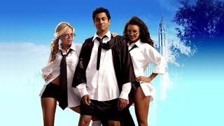 Van Wilder 2 La Rebelión de Taj (2006)