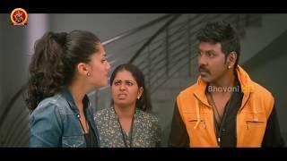 Taapsee Possessed By Nitya Menon's Ghost - Horror Scene - Ganga Movie Scenes
