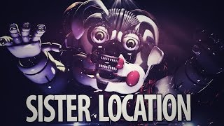MLG Five Nights at Freddy's Sister location