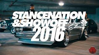 Stancenation Showoff: Nisei Edition 2016