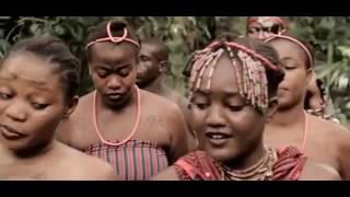 Princess of the Bush 1  Latest Nigerian Nollywood Full Movie