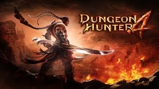 Official Dungeon Hunter 4 Launch Trailer