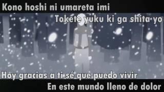 By My Side | Hemenway | Naruto Shippuden Ending 20 | Sub.Español