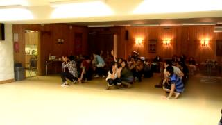 FANA-Oslo Year-end Program 2012 Part 2