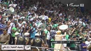 الأهلي Vs الهلال | كرة الطائرة - آخر 5 نقاط للأهلي HD