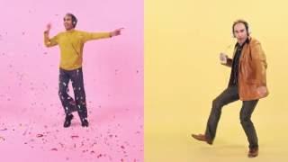 This is Deezer - The Geezer (2016 UK TV ad)
