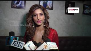 Sandhya Shetty Bold & Glamorous Magazine   Filmibeat Kannada