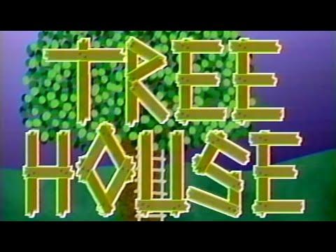 CKCO TV Treehouse