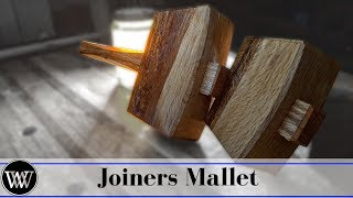 Making Mallets for Tally Ho